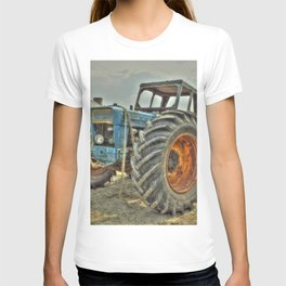 Porth Meudwy Tractor T-shirt