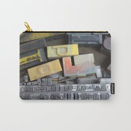 otis. Carry-All Pouch