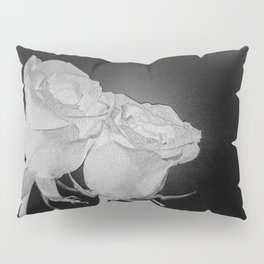 Sealed with a Kiss Pillow Sham