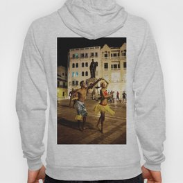 Dancer in Cartagena Hoody