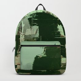 a place to bury strangers band Backpack