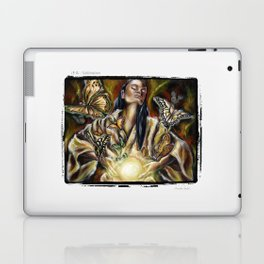 Sublimation Laptop & iPad Skin