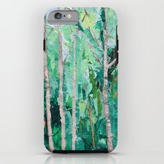 Into the Wilderness iPhone 6 Tough Case