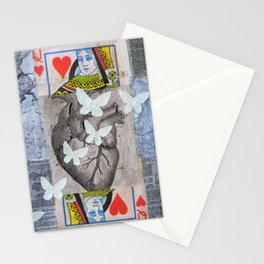 Sleight of Hand Stationery Cards