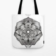 Spirobling XIII Tote Bag