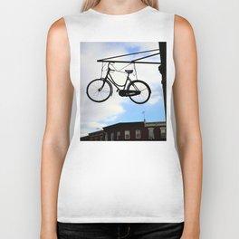 Suspended Bike Biker Tank