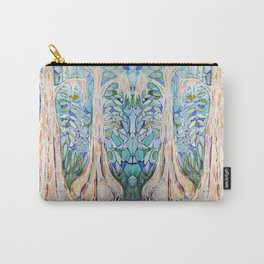 Bayou Dream Carry-All Pouch