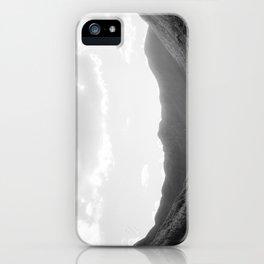 Lac aux Américains iPhone Case