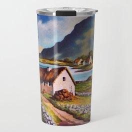 County Connemara 2  Travel Mug