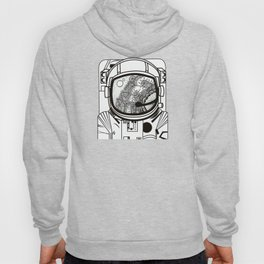 Searching for human empathy 1 Hoody