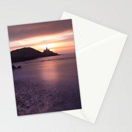 Good morning Bracelet Bay Stationery Cards