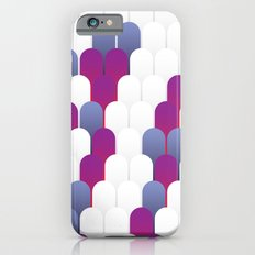 Abstract 14 Slim Case iPhone 6s