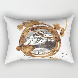 112/365 - I've Got My Eye On You Rectangular Pillow