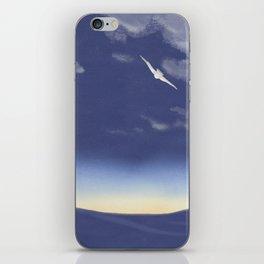 Before the dawn | Miharu Shirahata iPhone Skin
