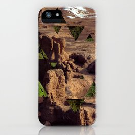 Conscious iPhone Case