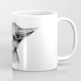 Little Fennec Coffee Mug