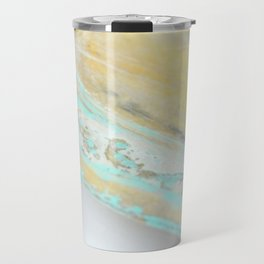 Seafoam III Travel Mug