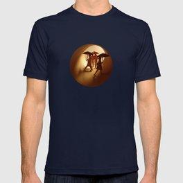 Rain (Pluie) T-shirt