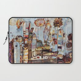 Step Lightly Laptop Sleeve
