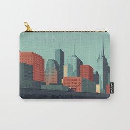 Urban Wildlife - Swordfish Carry-All Pouch