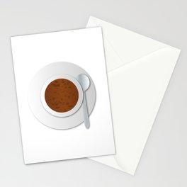Oxtail Soup Stationery Cards