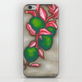 Otherwise Apples iPhone Skin