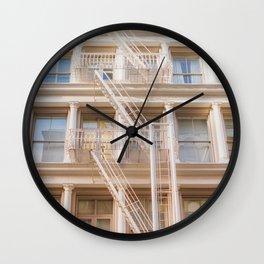 Soho Ombe Wall Clock