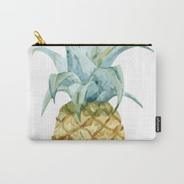 Pineapple Topper Carry-All Pouch