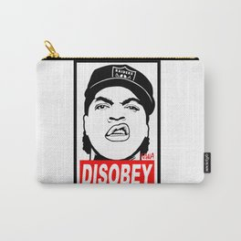 Disobey Cube Carry-All Pouch
