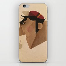 Diaul iPhone & iPod Skin