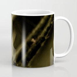 Macro Flower Coffee Mug