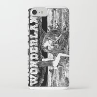 murakami iPhone & iPod Cases featuring asc 610 - Les champs de la mort (hardboiled wonderland) by From Apollonia with Love