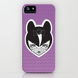 Kuro Kawaii Harajuku Goth Lolita iPhone Case