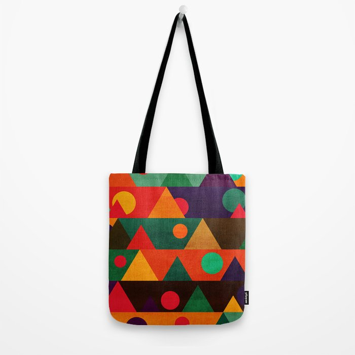 The moon phase Tote Bag