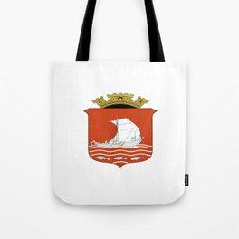 flag of Ålesund Tote Bag