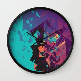 82118 Wall Clock
