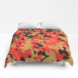 CAMO05 Comforters