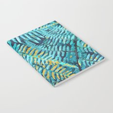 Nowhere To Run #society6 Notebook