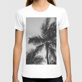 Hawaii- Palm T-shirt