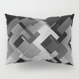 High End Corner Unit Pillow Sham