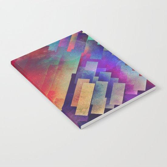 spyctrym yf yngyr Notebook