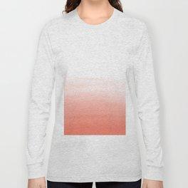 Blush Wash Long Sleeve T-shirt