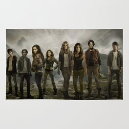 The 100 Rug