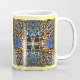 MADRONA TREE MANDALA Coffee Mug