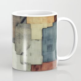 Geometric/Abstract DZ Coffee Mug