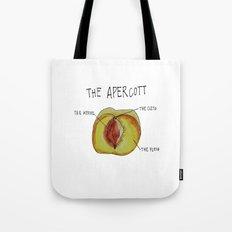 THE APERCOTT Tote Bag