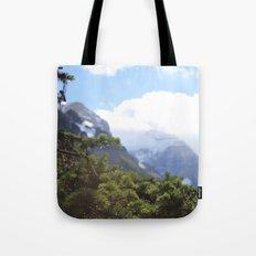Untitled VI Tote Bag