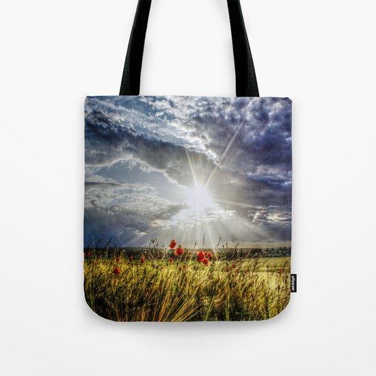 Summer happens Tote Bag