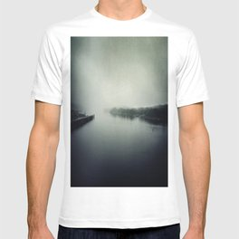 Into the Darkness T-shirt