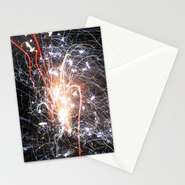Asphalt Freedom Stationery Cards